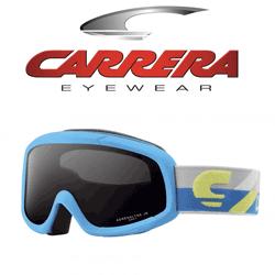 Ochelari de ski copii Carrera Blue la preturi mici