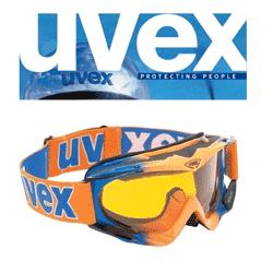 Ochelari de ski pentru copii Carrera si UVEX la un excelent raport calitate pret