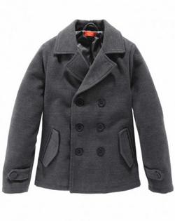 Palton de iarna pentru baieti