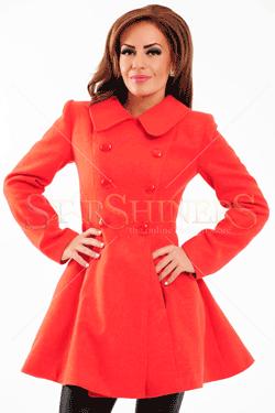 Palton LaDonna Be Elegant Coral