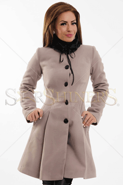 Palton LaDonna Clasic Look Cream