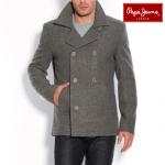 Palton Pepe Jeans barbatesc din lana