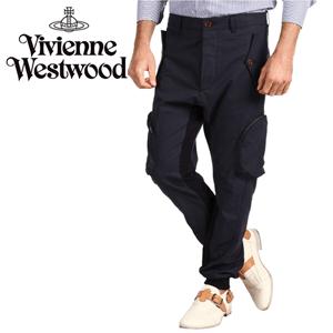 Pantaloni barbati Vivienne Westwood Colectia MAN