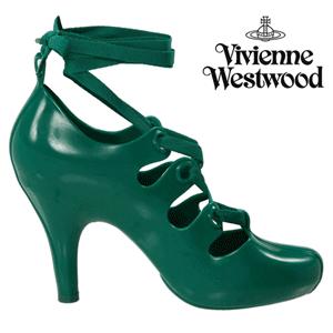 Pantofi Vivienne Westwood cu toc