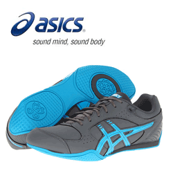 Asics Rhythmic 2nd version