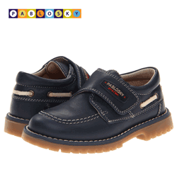 Pantofi pentru baieti Pablosky