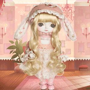 Papusile de colectie Toffee Hazel, Sakura, Lilly, Pink, Victoria, Marina si Pumpkin