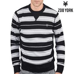 Pulover barbatesc Zoo York Rockaway Sweater