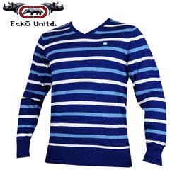 Pulover barbatesc casual Ecko Unlimited - o firma premium