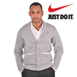 Pulovere barbatesti sport tip cardigan: Nike, Ecko, Puma, Zoo York