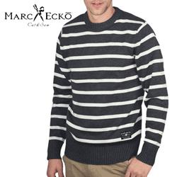 Pulover barbati Marc Ecko Cut Sew Sweater