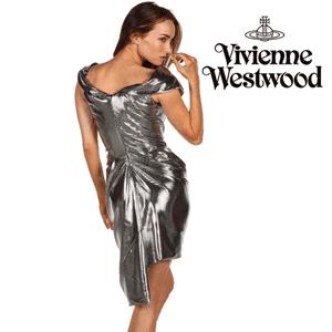 Rochie de ocazie Vivienne Westwood