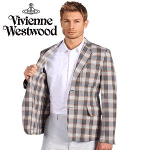 Sacou barbati Vivienne Westwood MAN
