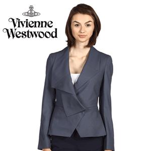Sacou dama Office Vivienne Westwood