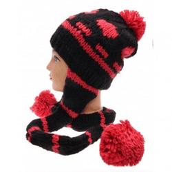 Cadouri de iarna – seturi caciulite, fulare si manusi de dama
