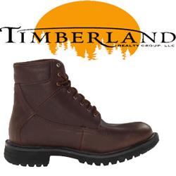 Timberland Earthkeepers Ryker Ghete masive barbatesti