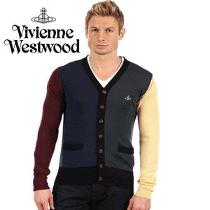 Pulover cardigan Vivienne Westwood MAN pentru barbati