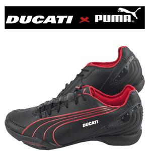 Adidasi barbati Puma Motorazzo Street Racer Ducati