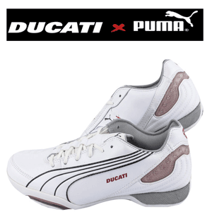 Pantofi Sport barbati Puma Motorazzo Street Racer