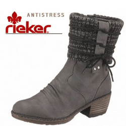 Ghete dama Rieker Antistress captusite