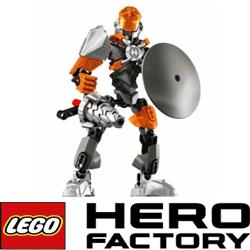 Roboti Figurine Lego Hero Factory Bulk