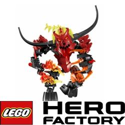 Roboti Figurine Lego Hero Factory Pyrox