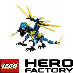Jucarii Lego Hero - Traznetul Dragonului