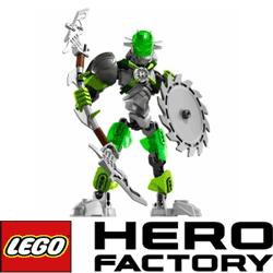 Figurina Lego Hero Factory - Breez