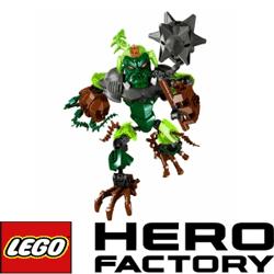 Eroii Lego - Figurina Ogrum