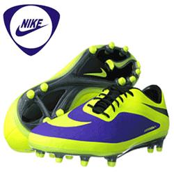Adidasi fotbal Nike HyperVenom Phatal FG cu crampoane