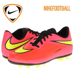 Nike Kids Jr Hypervenom Phade FG-R