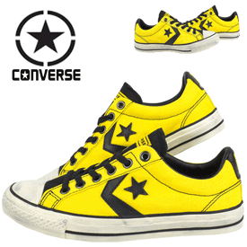 Tenisi unisex Converse Star Player EV Ox Lemo