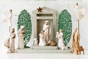 vezi oferta de Decoratiuni si cadouri de suflet pentru Craciun