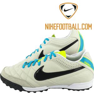 Ghete fotbal barbati Nike Tiempo Natural IV LTR TF