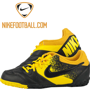 Ghete fotbal barbati Nike 5 Bomba