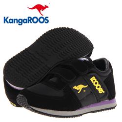 Adidasi Kangaroos bebe si copii mici Combat Basic