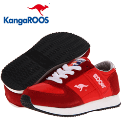 Adidasi Kangaroos pentru bebe si copii mici