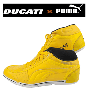 Adidasi Puma Ducati model 65cc barbati si dama