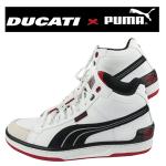 Pantofi sport Puma Evo Ducati Mid