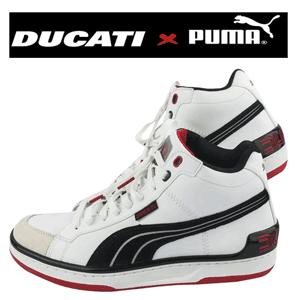 Pantofi sport Puma Evo Ducati Mid pentru barbati si femei