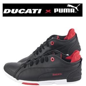 Adidasi barbati Puma Ducati Xelerate Low