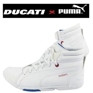 Adidasi barbati Puma Ducati Xelerate Mid