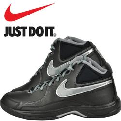 Adidasi piele Nike The Overplay VII pentru barbati