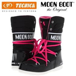 Cizme, ghete, apres ski-uri zapada Tecnica Moon Boot de dama