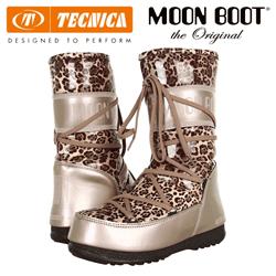 Tecnica Moon Boot Safari Moon dama
