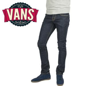 Pantaloni Jeans barbati Vans V76 Skinny originali