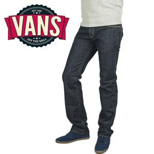 Jeansi barbati Vans V66 Slim