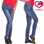 Blugi femei Ecko Red Heritage Skinny