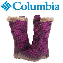Cizme zapada Columbia Minx Mid Omni Heat