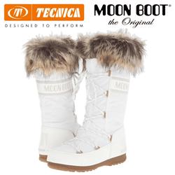 Cizme iarna Moon Boot W.E. Monaco de dama la FX Fashion